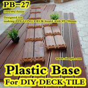 Quality PB-27 Plastic Clicks Base wholesale