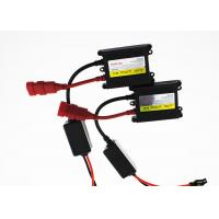 Quality 12V 35W Xenon Hid Ballast Replacement , Car Hid Bulb Ballast H4 H13 9005 9006 wholesale