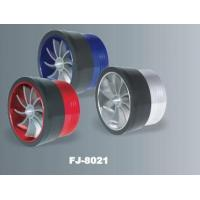 Quality Universal Racing Air Filter Sport Power Launcher / Car Turbo Fan wholesale