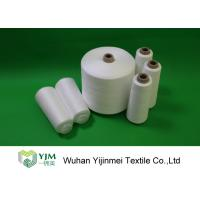 Quality Paper Cone Or Plastic Cone Polyester Spun Yarn In 100% Virgin Bright AAA Grade wholesale