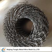 Brick Wall Wire Mesh Made By Steel Wire for Concrete Plastering