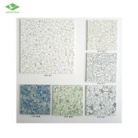 Quality Industrial Static Control ESD PVC Plastic Flooring Tile Operating Room wholesale