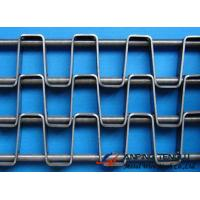 Buy cheap Flat Wire Belt, Clinched Edge & Weld Edge, Standard Duty & Heavy Duty from wholesalers
