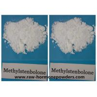 Buy cheap High Purity Prohormone Powder  Methylstenbolone for Bodybuilding from wholesalers