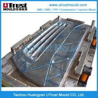 Quality SMC  vehcle underbody mould mould SMC mould Automotive  underbody moulds wholesale