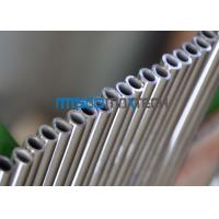 China ASTM A213 TP309S / 310S seamless stainless steel tubing / cold drawn seamless tube on sale