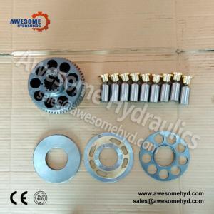 China High Precision Kawasaki Hydraulic Pump Parts M2X55 M2X63 M2X96 M2X120 M2X150 M2X170 M2X210 on sale