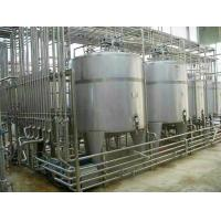 Quality Sealed Chemical Engineering  Milk Processing Equipment System 904L wholesale