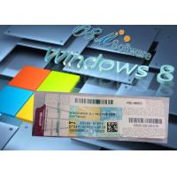 China Lifetime Guarantee Windows 8.1 Pro Activation Key , Win 10 Pro Product Key on sale