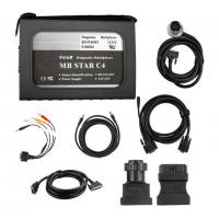 Mb star compact 4 mercedes diagnostic tool with ibm t30 for Mercedes benz star diagnostic tool