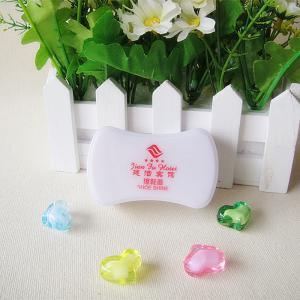 Quality 5 Star Shoe Shine Cloth Rectangle Shape Hotel Shoe Shine Sponge For All People wholesale