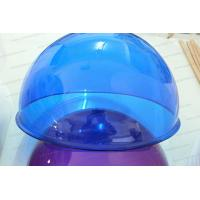 Quality BA (13) blue crystal acrylic light cover wholesale