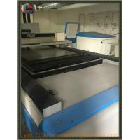 500W 700W Fibre Optic Laser Cutting Machines For Stainless / Carbon