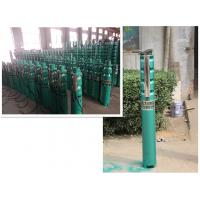 Quality Variable Speed Submersible Well Pump / 3 Inch Diameter Submersible Deep Well Pump wholesale