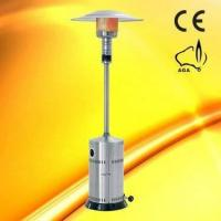 China stainless steel patio heater H1107 on sale