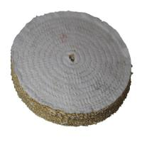 "Cheap Where to Buy Buffing Wheels sisal polishing wheel 12"" (1/2"" thick) for sale"