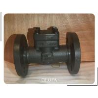 Quality CL800 THREADED FNPT SW A105/F304/F316 FORGED STEEL API 602 SWING CHECK VALVE wholesale