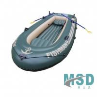 China 1100GSM Inflatable PVC Coated Fabric for Boat on sale