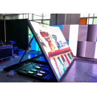 China IP65 P10 big advertising RGB LED Screen Display CE  RoHS  FCC  ISO certificate on sale