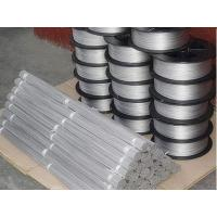 China Pickling Surface Titanium Resistance Wire Low Strength Corrosion Resistance on sale