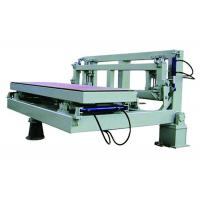 Cheap Bottom Cleaning Tilt Table AAC Block Cutting Machine for Autoclaved Aerated for sale