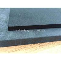 China Low Density Closed Cell EVA Foam Board Good Memory 5mm Black Protective Rigidly Sponge Sheet on sale