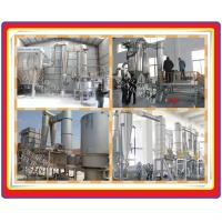 China 0 . 25 - 40Ton Mini Flash Drying Equipment For Corn Starch 18 . 5 - 255KW on sale