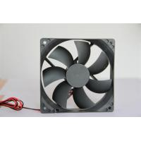 how to clean fan blades and motor of fridge