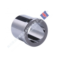 Buy cheap Oil Pump YG20 YG13 Tungsten Carbide Bushing sleeve Anti Corrosion from wholesalers