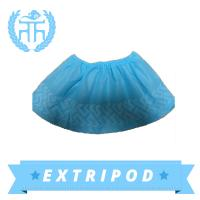 Quality china supplier Medical waterproof Disposable disposable rain shoe cover wholesale