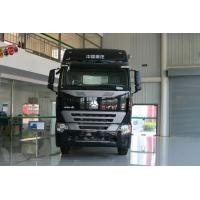 Cheap SINOTRUK HOWO A7 6x4 / 6x2 Tractor Trailer Truck for heavy duty industry for sale