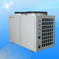 Quality Solar Water Hydronic Heat Pump 42KW High Water Temperature Outlet Safe & Comfort wholesale
