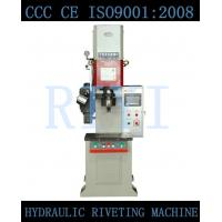 Quality riveting-machine,riveting machine for sale,5 Ton FBY-XKC Series of CNC Hydraulic Riveting Machine wholesale