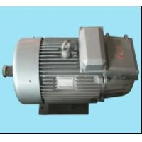 Buy cheap crane 3-phase motor YZR,YZ with wound and squirrel cage rotor from wholesalers