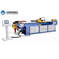Quality Heavy Duty 3-5 Inches Pipe Bending Machine For Big Diameter , Stable Operation wholesale