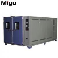 Quality Constant Double Door Walk-in High and Low Temperature Humidity Environmental Test Chamber wholesale