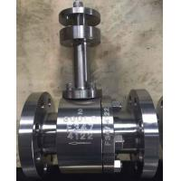 Quality Anti - Static Device Extended Stem Ball Valve wholesale