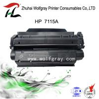 Quality Compatible for HP 7115A toner cartridge wholesale