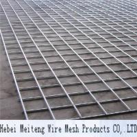 China Best Selling Welded wire mesh on sale