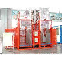 Quality Electric construction elevator made in China with high quality SC200 wholesale