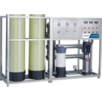 China Domestic SS316L 0.5T RO Water Treatment Equipment Ro Water Purifier Machine on sale