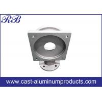 Quality A356 / A380 Aluminum Alloy Sand Casting Products For Industrial wholesale