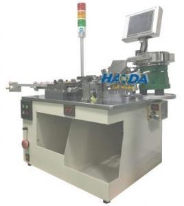Buy cheap Fully Automatic Toroidal Winding Machine HD21301 product