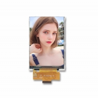 Quality ILI9488  3.5Inch 360xRGBx640 Small Lcd Touch Screen wholesale