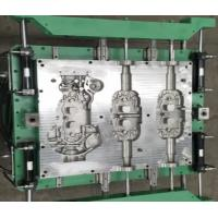 Quality Automatic Molding Line Cylinder Head Mold 50000-100000 Shots Mould Life wholesale
