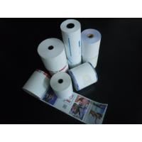 China 55GSM Cash Register Thermal Paper Roll on sale