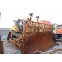 Quality Used Caterpillar D8R Crawler Dozer For Sale wholesale