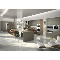 Quality Custom high end kitchen furniture with cheap price wholesale