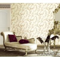China Eco-friendly Vinyl-coated PVC Wallcovering Bathroom Decor 0.53*10M Wallpaper Classic on sale