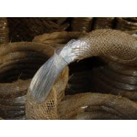 China #9 #10 #12 #14 Gauge Galvanized Wire on sale